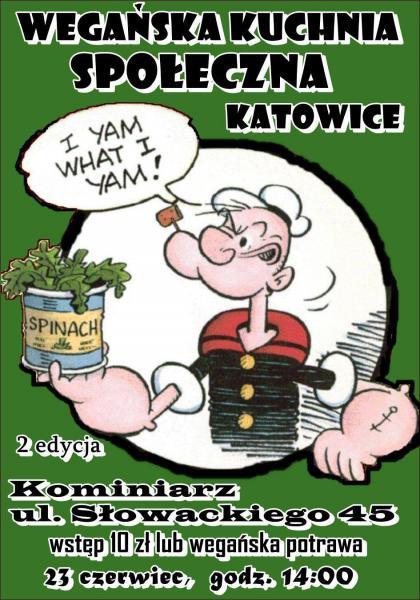 Udowodnimy, że weganizm jest nie tylko zdrowy, ale i smaczny :)