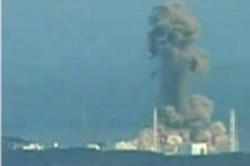 Eksplozja reaktora jądrowego Fukushima I