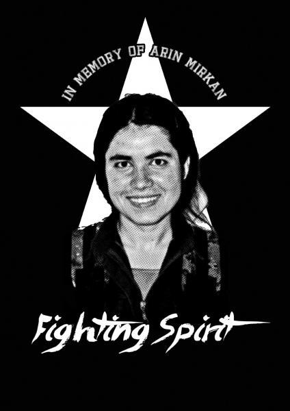 Benefitowe koszulki dla Rojavy