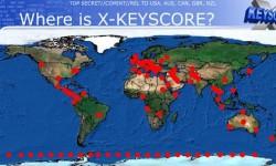 Elementy systemu XKeyscore