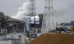 Trzeci i czwarty reaktor w Fukushimie