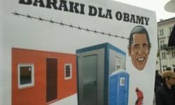 Braki dla Obamy