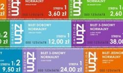 Nowe wzory biletów ZTM, jeszcze nowsze i droższe