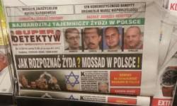Bardzo tajemniczy Żydzi