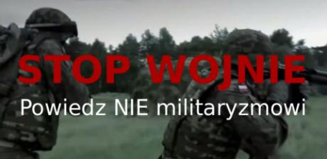 Stop Militaryzacji